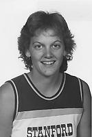 1983: Sarah Evans.