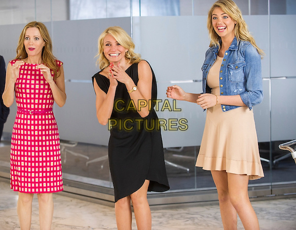 Leslie Mann, Cameron Diaz, Kate Upton<br /> in The Other Woman (2014) <br /> *Filmstill - Editorial Use Only*<br /> CAP/NFS<br /> Image supplied by Capital Pictures