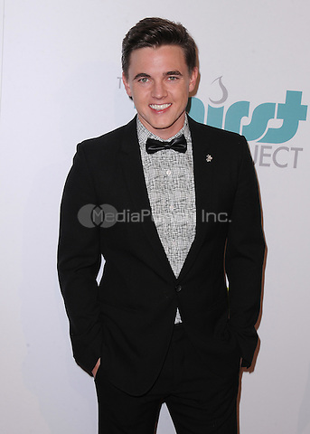 BEVERLY HILLS, CA - JUNE 24:  Jesse McCartney at the 5th Annual Thirst Gala at the Beverly Hilton Hotel on June 24, 2014 in Beverly Hills, California. PGSK/MediaPunch
