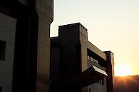 Nova Lima_MG, Brasil...Fundacao Dom Cabral (FDC) unidade Alphaville em Nova Lima, Minas Gerais...Fundacao Dom Cabral (FDC) in Alphaville, Nova Lima, Minas Gerais...Foto: BRUNO MAGALHAES  /NITRO.