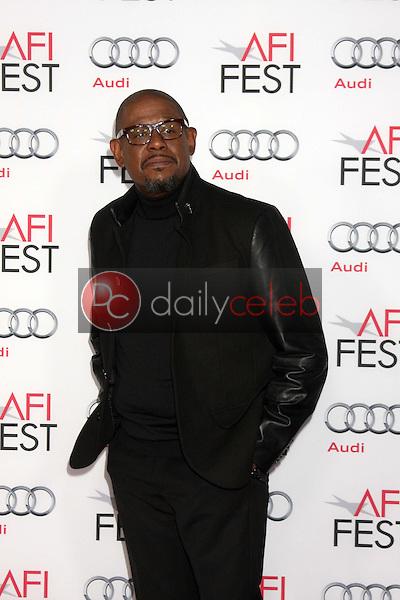 Forest Whitaker<br />
