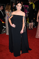 Kirsty Gallagher<br /> at the Pride of Britain Awards 2016, Grosvenor House Hotel, London.<br /> <br /> <br /> ©Ash Knotek  D3191  31/10/2016