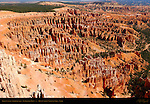 Bryce Canyon Amphitheater from Inspiration Point, Bryce Canyon National Park, Utah