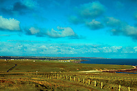 John o' Groats from Duncansby Head, Caithness