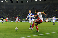 VOETBAL: HEERENVEEN: Abe Lenstra Stadion, 16-05-2013, SC Heerenveen - FC Utrecht, Eindstand 0-1, ©foto Martin de Jong