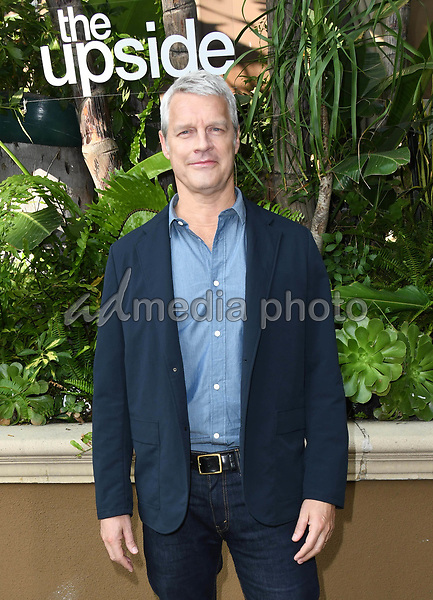"30 October 2018 - Beverly Hills, California - Neil Burger. ""The Upside"" Photo Call held at The Four Seasons at Beverly Hills . Photo Credit: Birdie Thompson/AdMedia"
