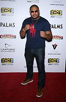 03 July 2019 - Las Vegas, NV - Fernando Vargas. 11th Annual Fighters Only World MMA Awards Arrivals at Palms Casino Resort. Photo Credit: MJT/AdMedia