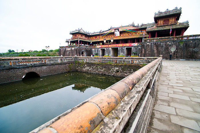 Image result for hue imperial city