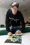 FBL 2009/2010 - Werder Bremen - Interview mit Mesut &Ouml;zil (Oezil) 30.09.2009<br /> <br /> Interview mit Mesut &Ouml;zil (GER Werder Bremen #11).<br /> <br /> Mesut &Ouml;zil (GER Werder Bremen #11).<br /> <br /> Foto &copy; nph ( nordphoto ) *** Local Caption *** *** Local Caption ***<br /> <br /> Fotos sind ohne vorherigen schriftliche Zustimmung ausschliesslich f&uuml;r redaktionelle Publikationszwecke zu verwenden.<br /> <br /> Auf Anfrage in hoeherer Qualitaet/Aufloesung