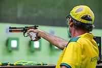 2016 Rio_Para - Shooting