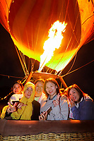 May 05 2019 Hot Air Balloon Gold Coast and Brisbane