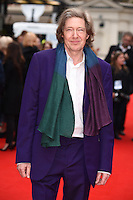 writer, Guy Hibbert<br /> arrives for the &quot;Eye in the Sky&quot; premiere at the Curzon Mayfair Cinema, London<br /> <br /> <br /> &copy;Ash Knotek  D3105 11/04/2016