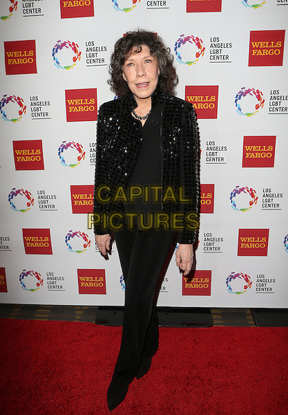 Century City, CA - November 07 Lily Tomlin Attending 46th Anniversary Gala Vanguard Awards - Arrivals At the Hyatt Regency Century Plaza On November 07, 2015. <br /> CAP/MPI/FS<br /> &copy;FS/MPI/Capital Pictures