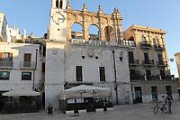 20.11.2017: Bari mit der Costa Deliziosa