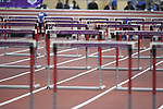 Men's 60 Hurdles