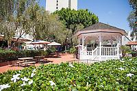 Seaport Village in San Diego
