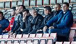 30.04.18 Glasgow Cup Final Rangers v Celtic : Graeme Murty