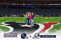 2019-09-29 Texans BMW Luxe Experience