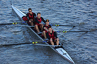 Crew: 269  VRC (N)  Vesta RC (D Nuttall)  4+ Chall<br /> <br /> Fours Head of the River 2018<br /> <br /> To purchase this photo, or to see pricing information for Prints and Downloads, click the blue 'Add to Cart' button at the top-right of the page.