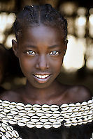 Kara Aylamba, Tsemey Tribe, 2006