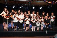 Concert 2012 - Les Violons Animés