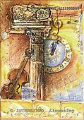 Hans, MODERN, paintings+++++,DTSC4111992286,#N# moderno, arte, illustrations, pinturas ,everyday