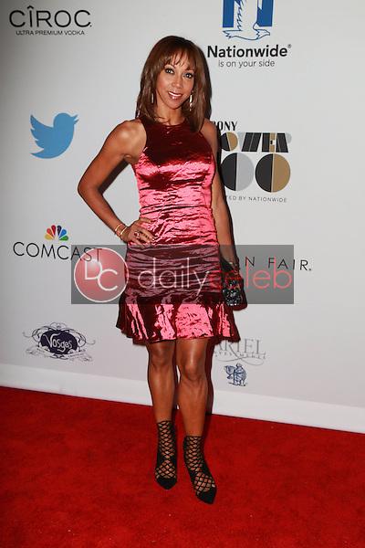 Holly Robinson Peete<br /> at the Ebony Power 100 Gala, Avalon, Hollywood, CA 11-19-14<br /> David Edwards/Dailyceleb.com 818-249-4998