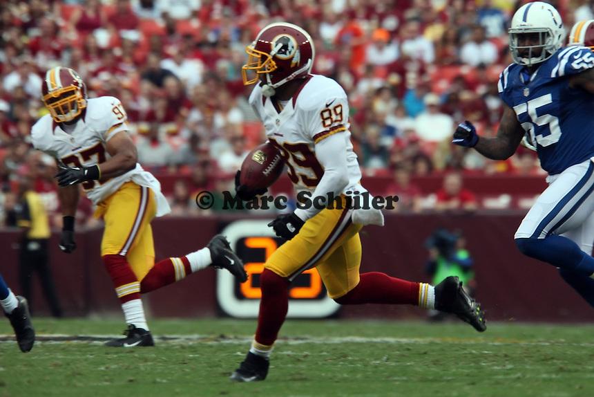 WR Santana Moss (Redskins)