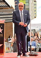 LOS ANGELES, CA. February 21, 2020: Dr. Phil McGraw at the Hollywood Walk of Fame Star Ceremony honoring Dr Phil McGraw.<br /> Pictures: Paul Smith/Featureflash