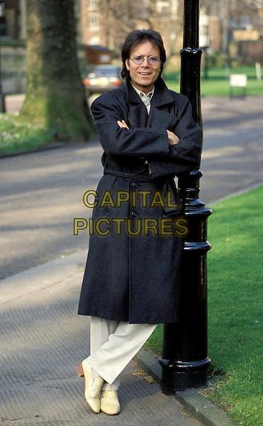 Sir Cliff Richard.Ref: 348.www.capitalpictures.com.sales@capitalpictures.com.© Capital Pictures.