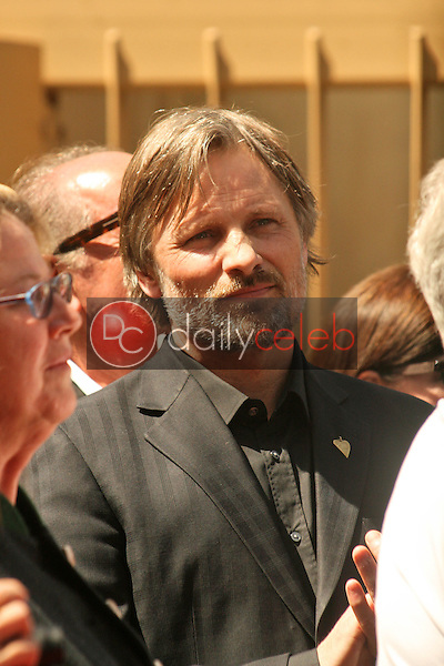 Viggo Mortensen<br />
