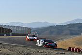Pirelli World Challenge<br /> Intercontinental GT Challenge California 8 Hours<br /> Mazda Raceway Laguna Seca<br /> Sunday 15 October 2017<br /> Peter Kox, Mark Wilkins, Jules Gounon, Acura NSX GT3, GT3 Overall, Ryan Eversley, Tom Dyer, Dane Cameron, Acura NSX GT3, GT3 Overall<br /> World Copyright: Richard Dole<br /> LAT Images<br /> ref: Digital Image RD_PWCLS17_193