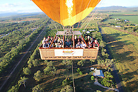 20150504 04 May Hot Air Balloon Cairns
