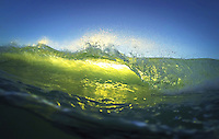 San Clemente Waves