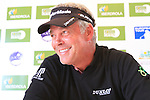 Darren Clarke (NIR) after winning by three shots.on the final day of the Iberdrola Open from Pula Golf Club ,Son Servera, Mallorca, Spain 14/5/11.Picture Fran Caffrey/www.golffile.ie