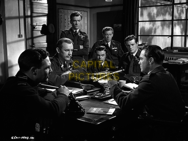 SCENE<br /> in The Dam Busters (1955) <br /> (The Dambusters)<br /> *Filmstill - Editorial Use Only*<br /> CAP/NFS<br /> Image supplied by Capital Pictures