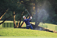 Chris Hanson (ENG) on the 13th during Round 1 of the UBS Hong Kong Open, at Hong Kong golf club, Fanling, Hong Kong. 23/11/2017<br /> Picture: Golffile | Thos Caffrey<br /> <br /> <br /> All photo usage must carry mandatory copyright credit     (&copy; Golffile | Thos Caffrey)