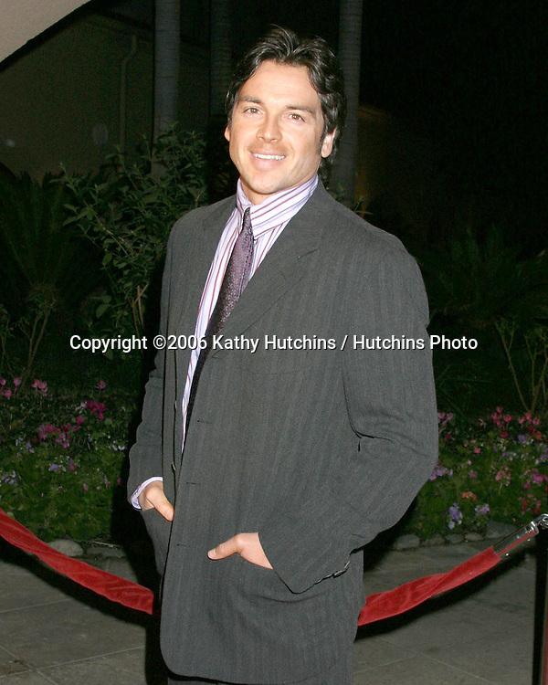 Jason Gedrick.NBC TCA Press Tour Party.Pasadena Ritz Carlton Hotel.Padadena, CA.January 22, 2006.©2006 Kathy Hutchins / Hutchins Photo....