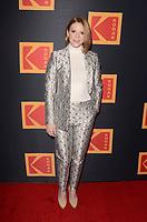 Ashley Bell<br /> at the 3rd Annual Kodak Film Awards, Hudson Loft, Los Angeles, CA 02-15-19<br /> David Edwards/DailyCeleb.com 818-249-4998