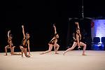 British Gymnastics Championships 2017<br /> Deeside<br /> Liverpool Echo Arena<br /> 30.07.17<br /> ©Steve Pope - Sportingwales