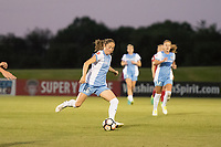 Boyds, MD - Saturday June 03, 2017: Janine Beckie during a regular season National Women's Soccer League (NWSL) match between the Washington Spirit and Houston Dash at Maureen Hendricks Field, Maryland SoccerPlex.