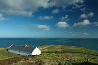 Mull of Galloway Visitor Centre, Galloway<br /> <br /> Copyright www.scottishhorizons.co.uk/Keith Fergus 2011 All Rights Reserved
