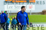 Morgan Nix Kerins O'Rahillys Manager v  Kilcummin Senior Football Championship Relegation Playoff in Austin Stack Park on Sunday