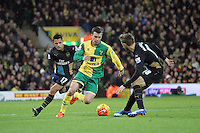 Norwich City vs Arsenal 29-11-15