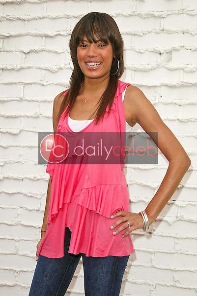 Keisha Whitaker<br />the Hot Mom's Club Book Launch Party. NanaÕs Garden, Los Angeles, CA. 04-29-06<br />Jason Kirk/DailyCeleb.com 818-249-4998