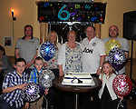Chritopher Kearney 60th