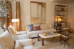 The Kips Bay Decorator Show House invited twenty one designers and architects to transform a luxury Manhattan townhouse for a benefit to the Kips Bay Boys & Girls Club. <br /> <br /> Pictured, design by Suzanne Kasler Interiors<br /> <br /> <br /> Danny Ghitis for The New York Times