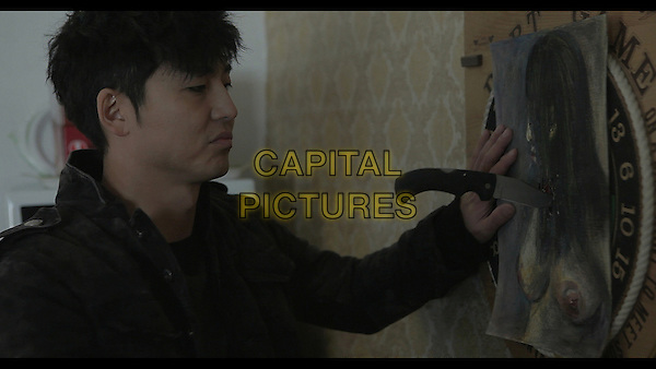 Jeong-jin Lee <br /> in Pieta (2012) <br /> *Filmstill - Editorial Use Only*<br /> CAP/FB<br /> Image supplied by Capital Pictures