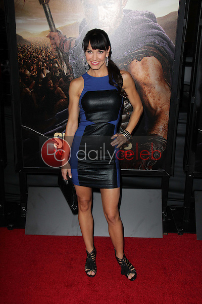 Amie Barsky<br />