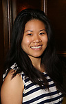 Margaret Lee attends the Drama League's directing fellows dinner at the Bond 45 on May 16, 2018 in New York City.